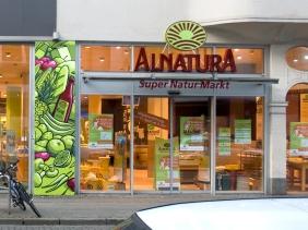 Alnatura, Bremen, Eduard Kasper